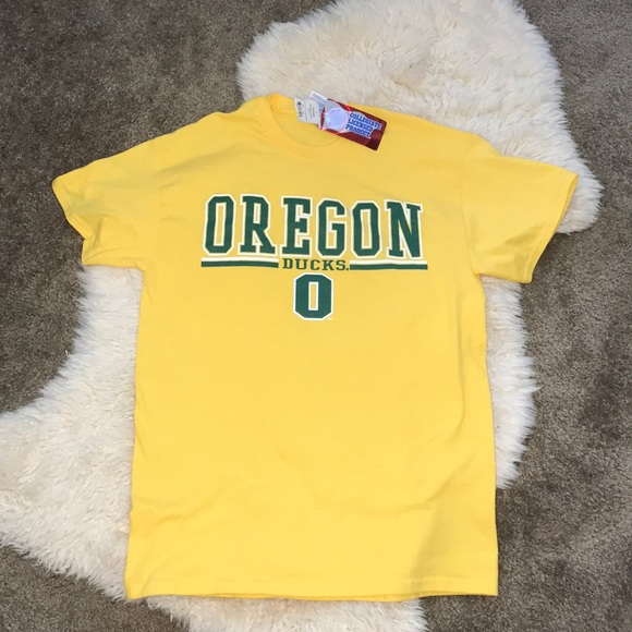 quality design 2e2d6 0b2e5 Oregon Ducks Shirt